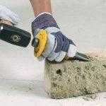 Чем и как очистить кирпич от раствора