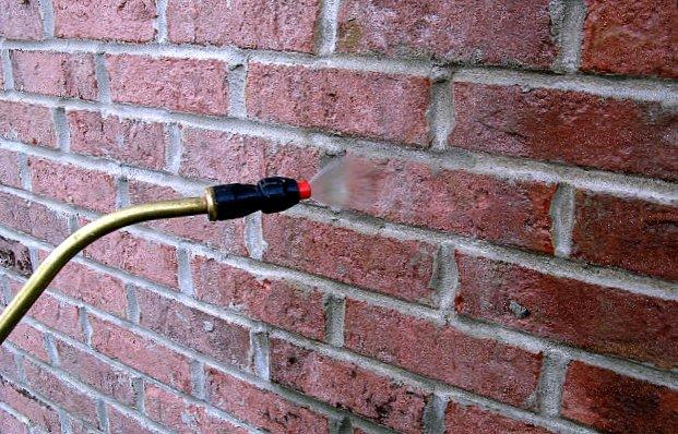 Гидрофобизаторы для кирпича