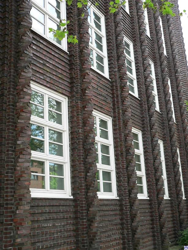 Фасадный клинкер